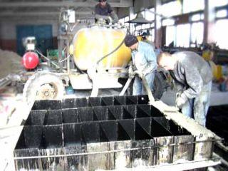 Наше оборудование в работе. Фотография № 6