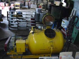 Наше оборудование в работе. Фотография № 8