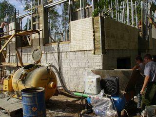 Новые технологии строительства домов 3