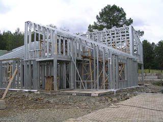 Новые технологии строительства домов 6