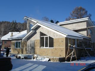 Новые технологии строительства домов 7