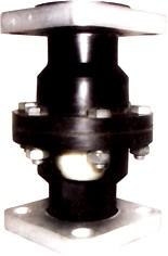 Клапан обратный 16п6бк1
