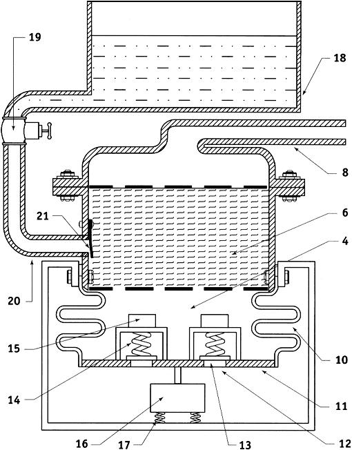 Asus a8n схема