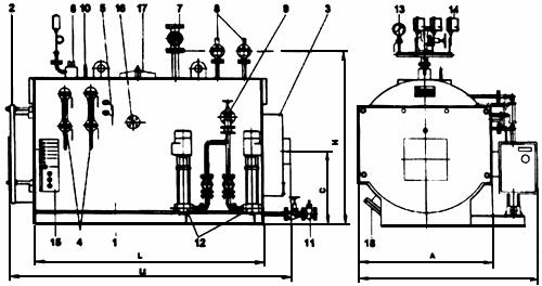 Стяжки гидроизоляция растворной