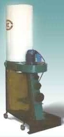 Стружкоотсос УВП-ИН-2000У для очистки воздуха от пыли, стружки, опилок