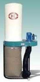 Стружкоотсос УВП-ИН-1200 для очистки воздуха от пыли, стружки, опилок