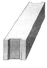 Блоки фундаментные ФБС ГОСТ 13579-78