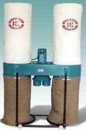 Стружкоотсос УВП-ИН-3000 для очистки воздуха от пыли, стружки, опилок