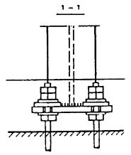 (к СНиП 2.09.03-85) анкерные болты