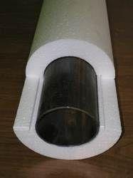 Пенополистирол для изоляции труб