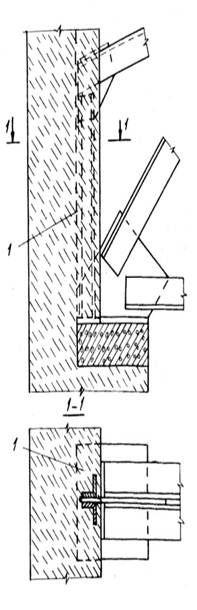 дефекты изготовления и монтажа строительных конструкций и их последствия