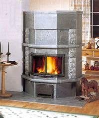 Камин TLU2680/1 с духовой печью