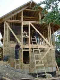 Шаг 5. Подготовка стен к оштукатуриванию. Нажми чтобы увеличить