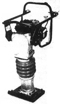 Вибротрамбовки MTR35, МТ 50V, MT 63W, МТ 70V, МТ 72FW, МТ 76D