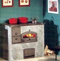 Печь-плита LLU1250