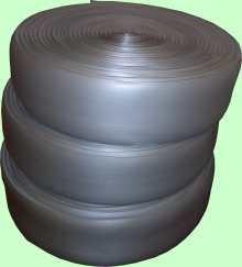 Ленты теплоизоляционные из Олигопена