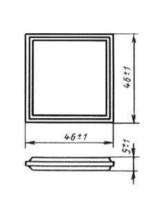 ГОСТ 17057-89 (с попр. 1990)