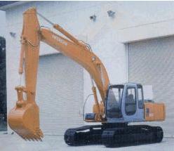 Hitachi EX 300-5 Гусеничный экскаватор