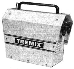Частотные преобразователи ОМ 2.0 и ОМ 1.6. TREMIX (Швеция-Россия)