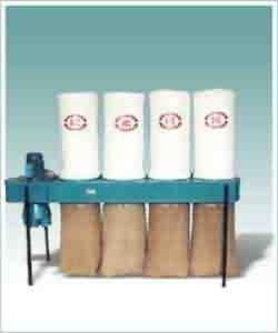 Стружкоотсос УВП-ИН-7000 для очистки воздуха от пыли, стружки, опилок