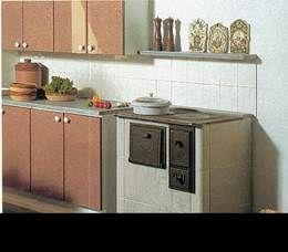 Печь-плита HPU700