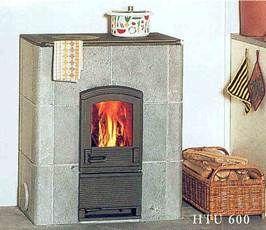 Печь-плита HTU600