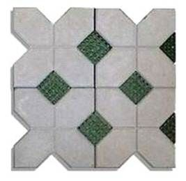 Плитка бетонная тротуарная ГОСТ 17608-91