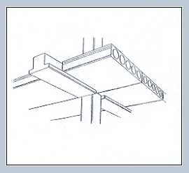 Здания разного назначения этажные