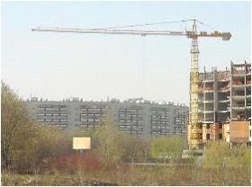 БАШЕННЫЙ КРАН LIEBHERR 91 EC