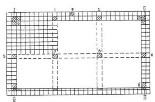 Облицовка стен и покрытий полов2
