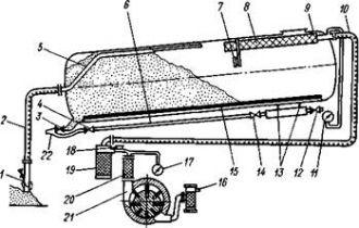 Ружинский С.И. - Оптимизация технологического регламента изготовления пенобетонов