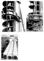 ТР 100-99 ТЕХНИЧЕСКИЕ РЕКОМЕНДАЦИИ по устройству фундаментов из буронабивных свай в условиях суще
