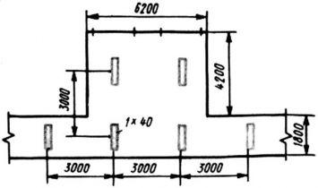 ТТК. Монтаж светильников на жилдомах, объектах соцкультбыта и промышленных предприятиях