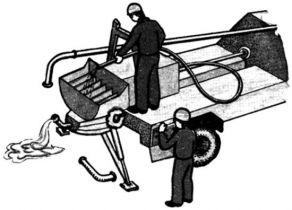 ТТК. Устройство монолитных перекрытий автобетононасосом