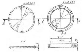 ГОСТ 11529-86 (с изм. 1 1999)