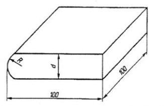 ГОСТ 26589-94 (с попр. 1998)