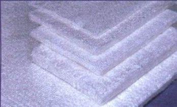 Маты из кремнеземного волокна