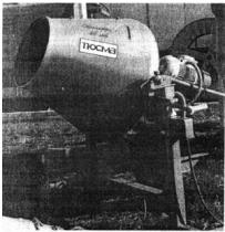 Бетоносмеситель СБ-174 Тюменский ЗСМ (Россия)