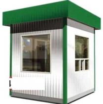 Блок-модули для передвижных энергоустановок