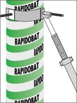 RAPIDOBAT® - Монтаж