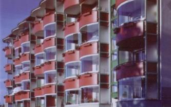 Система безрамного остекления Metropol