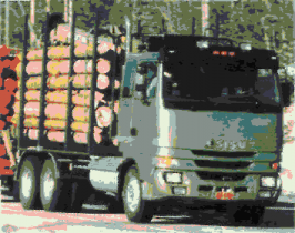 Сису Е14 М К-КК (SISU), 6x2