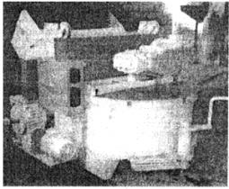Смесители тарельчатые передвижные СБ-142, СБ-23Б, СБ-80А, СБ-169А, СБ-35, ПСБ-500, СБ-246Д и СБ-238Д Новосибирский ЗСМ (Россия)