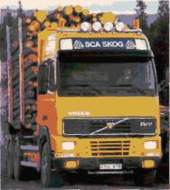 СОРТИМЕНТОВОЗЫ ЗАРУБЕЖНОГО ПРОИЗВОДСТВА Вольво FH12 (Volvo), 6x2, 6x4, 6x6