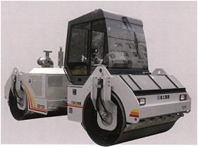 Вибрационные дорожные катки серии XD