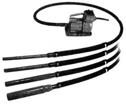 Вибраторы ИВ-117А, ИВ-75, ИВ-116А, ИВ-113 Ярославский завод Красный мак (Россия)