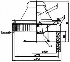 ВКРМ-4-01; 5-03; 6,3-03
