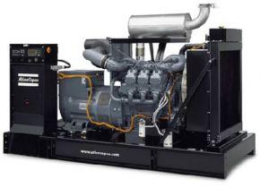 """Дизель-генератор """"Atlas Copco QIX220"""""""