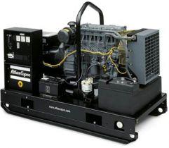 """Дизель-генератор """"Atlas Copco QIX22"""""""