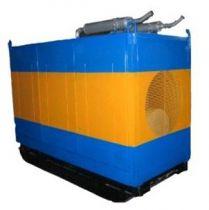 Дизельные электростанции - под капотом - АД-100